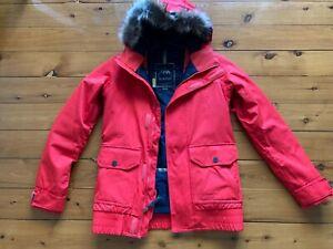 Burton Snowboard / Snow Jacket Size: XXS