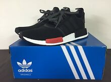 adidas NMD X Footlocker black Red size US9 Joondanna Stirling Area Preview