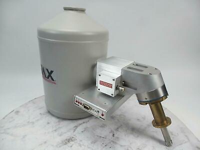 Edax Eds Detector Pv97-40240 Me X-ray Spectrometer Sem