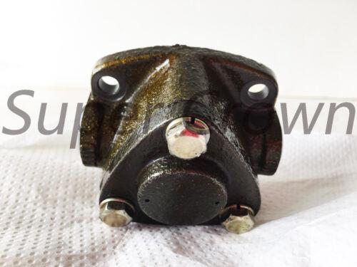 Super Crown Bidirectional Reversible Oil Pump Cycloid Gear Lubrication Pump