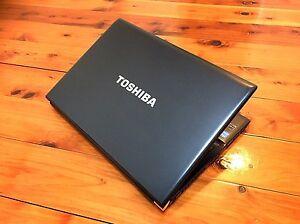 ✠PORTEGE TOSHIBA®Core™i5•6.GB•SSD.GB•USB 3.0•GTA•Win10•Office2016✠ Parramatta Parramatta Area Preview
