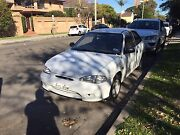 Hyundai excel - LOW KMS 125,000 ( second owner - cheap at $1400) Randwick Eastern Suburbs Preview