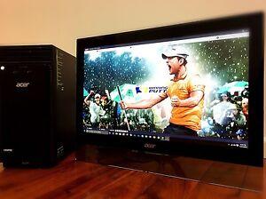 ✶2015 GAMING Acer PC Quad-Core A4-5000.APU®RADEON HD8330✶1.TB✶ Parramatta Parramatta Area Preview