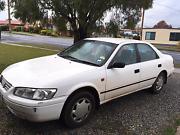 1998 Toyota Camry Miandetta Devonport Area Preview