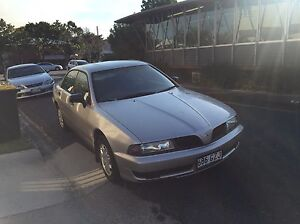(price drop!!)2001 Mitsubishi magna Cairns Cairns City Preview