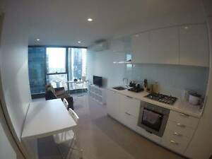 A great location flat in CBD for a girl