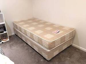 Single size base only - Base is in excellent used condition Melbourne CBD Melbourne City Preview