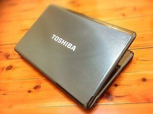 "ℜ GAMING TOSHIBA CORE i7•GeForce GT•8.GB•3.D•15.6""LED•640.GB•GTA ℜ Parramatta Parramatta Area Preview"