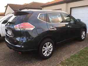 Nissan X-trail ST Rochedale South Brisbane South East Preview