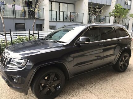 For Sale 2014 Jeep Grand Cherokee