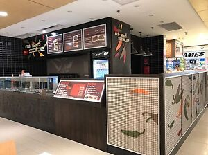 Take away food court shop for sale Maitland Maitland Area Preview