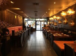 Thai & Asian restaurant for SALE! Drummoyne, Lyons rd. Chatswood West Willoughby Area Preview