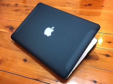 " ᗰᗩᑕᗷOOK®™2.26Ghz•250.GBiOS CaptainGeForce Graphics13.3""LED"