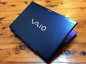 ✸SONY Vaio GAMING✸™Core i5✸500.GB✸3.0GhHz✸ATi✸Baclite✸Win10✸Office2016 Parramatta Parramatta Area Preview