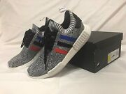 NMD R1 PK tri color 10 US Sydney City Inner Sydney Preview