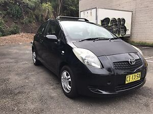 Toyota Yaris for sell $3900 North Sydney North Sydney Area Preview