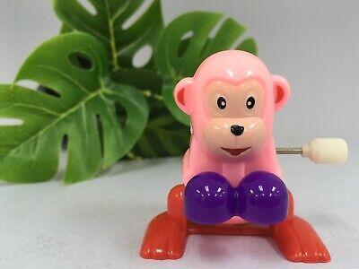 Back Flip Jumping Monkey Wind Up Toy - Jumping Monkey Toy