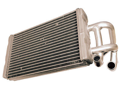 London Taxi TXIV TX4 Front Heater Matrix Radiator With Pipes - 1 Year Warranty