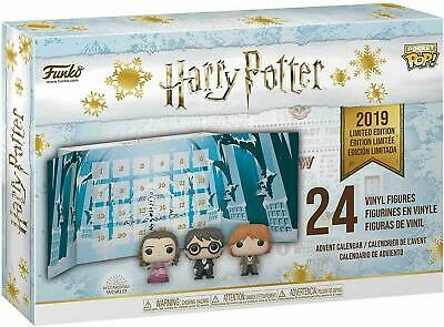 Funko Pop! Mini Harry Potter Advent Calendar 2019 24 PC