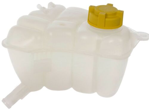 Engine Coolant Recovery Tank Front Dorman 603-379