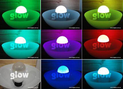 Glow LED Bluetooth Sound Globe Subiaco Subiaco Area Preview