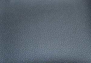 Vytex-Upholstery-Vinyl-colour-Roebuck-Black-per-metre