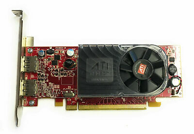 ATI Radeon HD 3470 PCI-E 256Mb Dual Display 109-b40341-00