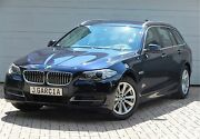 BMW 520d xDrive Tour. mit Standhzg,  Head-Up, Kamera