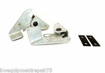 Lincoln Welder Sa-200 Oem Door Latches Bw727-k