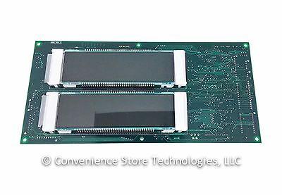 Veeder-root Gilbarco Main Display Board Pump Door Node 2 M01785a003