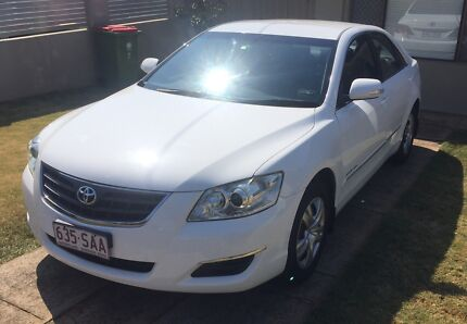 Toyota Aurion AT-X 2008