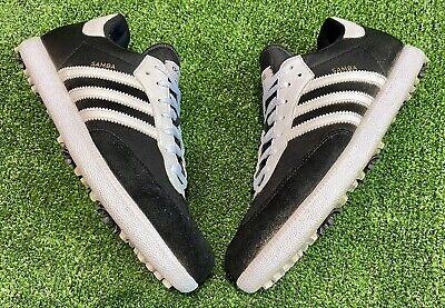 Adidas SAMBA Men's Spiked Water Golf Shoes UK Size 9 / EU Size 43.1/3