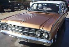 1968 Ford XT Wagon Christie Downs Morphett Vale Area Preview