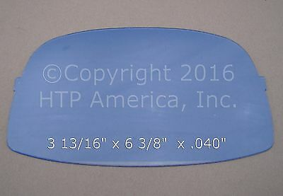 5 3m Speedglas Clear Cover Lens 04-0270-00 9000x 9002x