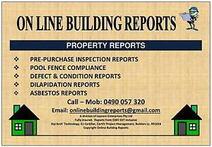Pre-Puchase House Inspection Reports/Building Works/Consultancy Bondi Beach Eastern Suburbs Preview
