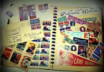 Postmarked Collection