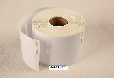 15 Rolls Dymo 30324 Veterinary Media Badge Labels Writers 400 450 Twin Turbo
