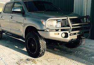 Tundra Platinum Custom