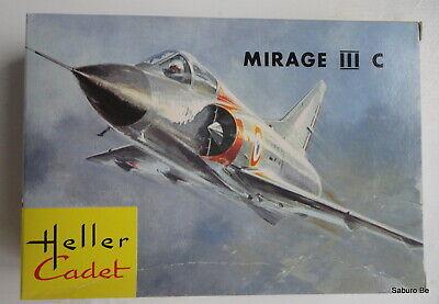 HELLER CADET  MIRAGE III L 001   # 2