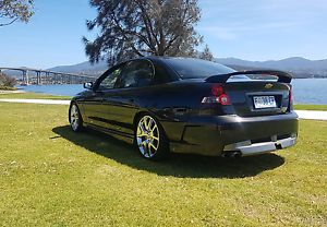 Vy ls1 v8 cash sale or swap for v8 crewman may look at other swap Hobart CBD Hobart City Preview