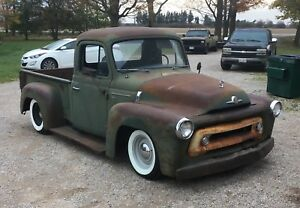 1956 International Truck S100 - Parts Wanted