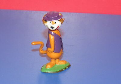 Marx Toy Tinykins TV Top Cat Cartoon Plastic Figure Hanna Barbera Cartoon