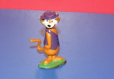 Marx Toy Tinykins TV Top Cat Cartoon Plastic Figure Hanna Barbera Cartoon