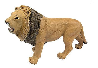 Safari Ltd Wildlife Wonders - Lion - Realistic Hand Painted Toy Figurine Model -