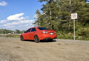 '06 Mazdaspeed 6 for trade