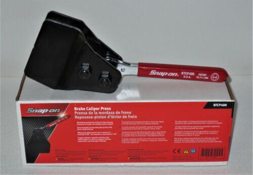 *NEW* Snap-on Tools Brake Caliper Press BTCP400 RATCHETING - Brake Pad Tool NEW!