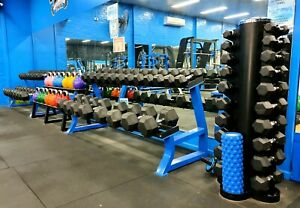 Complete Fitness Centre / Gymnasium - Bulk Gym Equipment Package