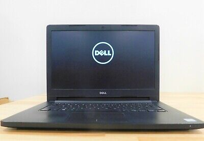 "Dell Latitude 3470 14"" i5-6200U 2.30GHz 4GB No HDD NO OS"