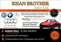 Khan Brother Auto