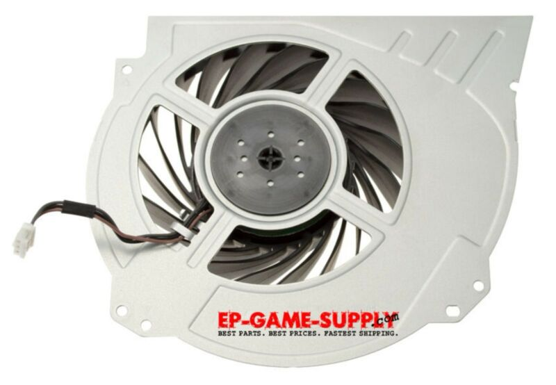 Sony PlayStation 4 PS4 Pro Internal Fan G95C12MS1AJ-56J14 KSB1012H CUH-7015B